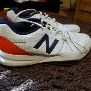 New Balance Mens mch786p2 Low Top Running shoes